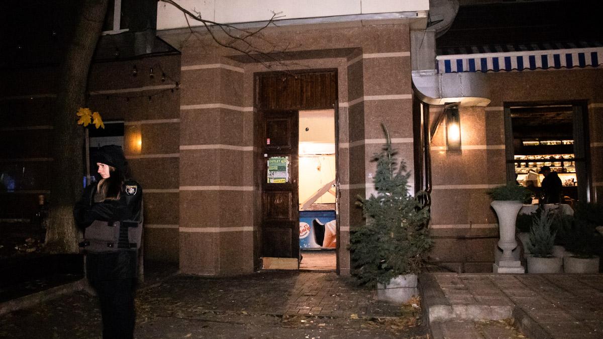 Взрыв в жилом доме в Киеве: виновники могут сесть на 7 лет