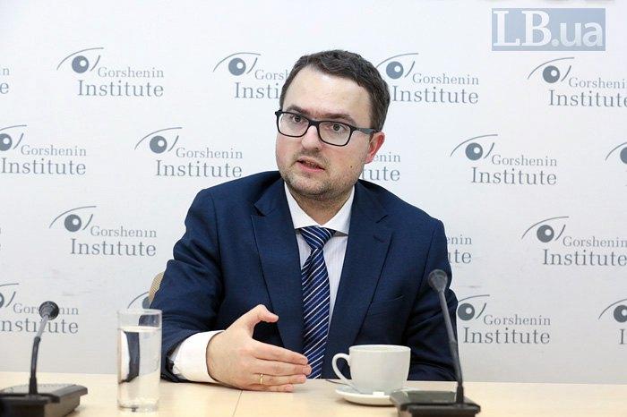 Вокружении Зеленского раскрыли детали «стратегии возвращения Крыма»