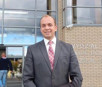 Дмитрий Габинет