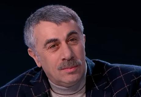 Комаровский