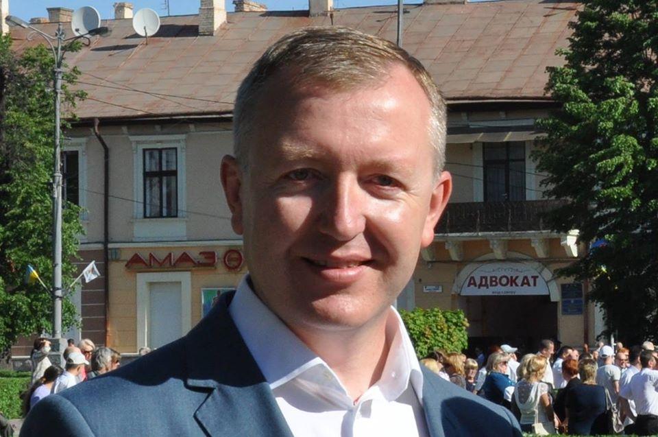 Сергей Осачук стал новым главой Черновицкой ОГА