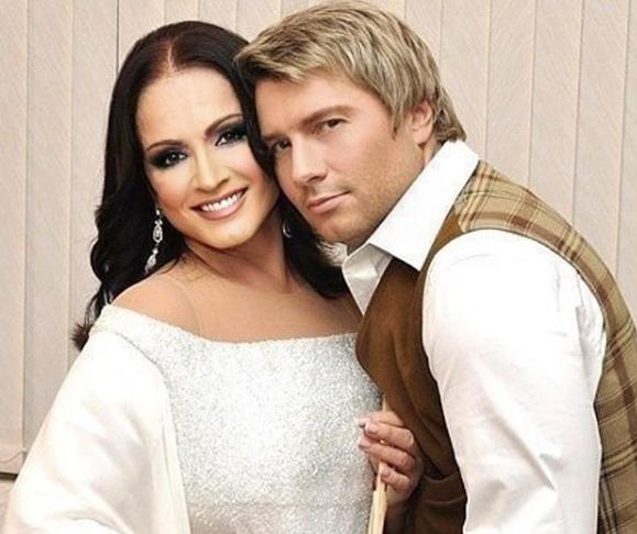 Российский певец вступился за Софию Ротару - София Ротару 2019