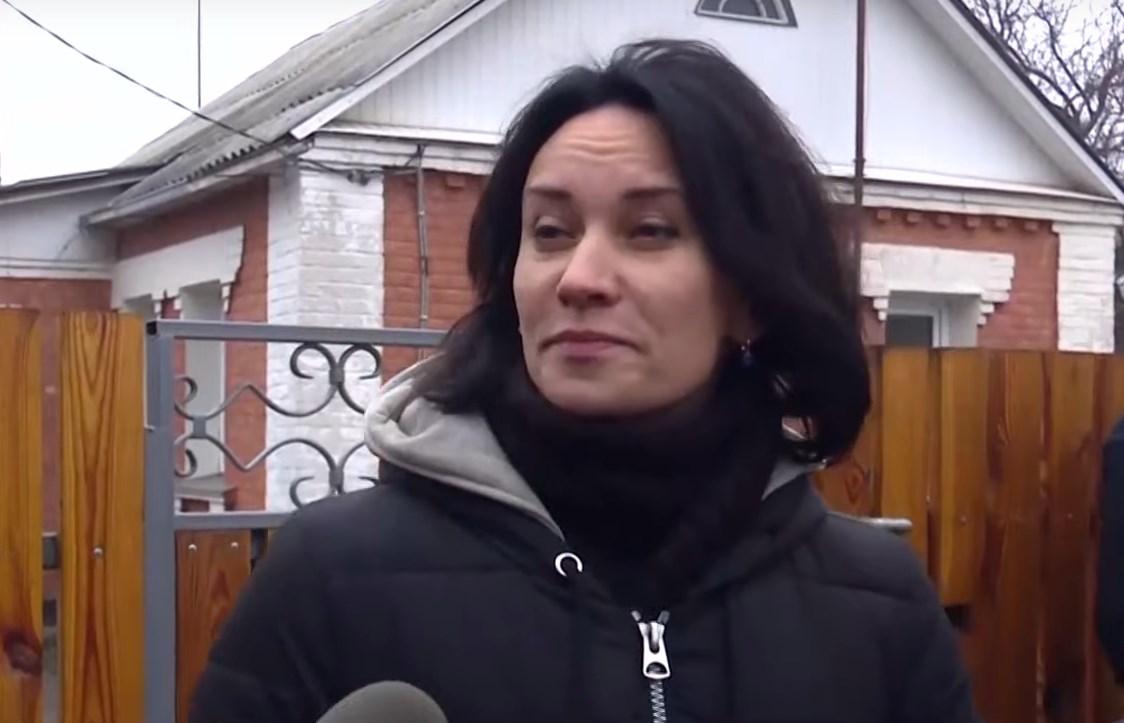 Маруся Зверобой