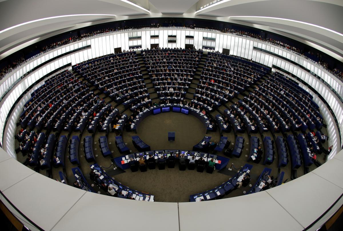 Европарламент одобрил введение в Евросоюзе климатического ЧП