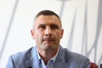 Кличко прокоментував візит правоохоронців до свого будинку