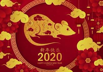 Символ 2020 года - Белая Металлическая Крыса, в этот год лучше не филонить - Гороскоп на 2020