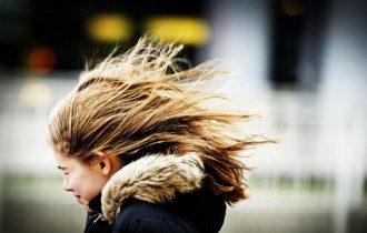погода, сильний вітер, вітер
