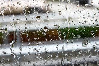 Синоптик - погода в Україні на завтра знову обіцяє дощі