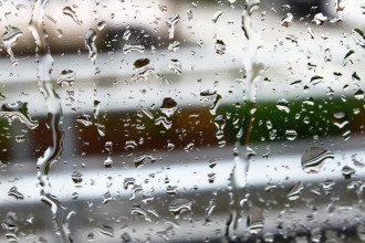 дождь_капли_стекло_окно