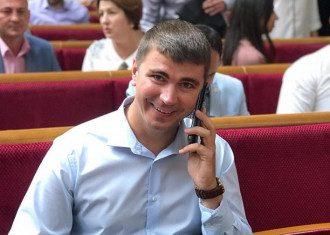 Антон Поляков / Facebook А.Полякова