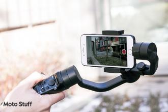 Стабилизаторы для телефонов: идеальные кадры в ваших руках