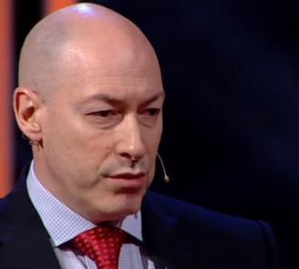 Украину не ждут в ЕС и в НАТО, утверждает Дмитрий Гордон