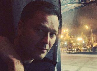 Никита Исаев умер в поезде
