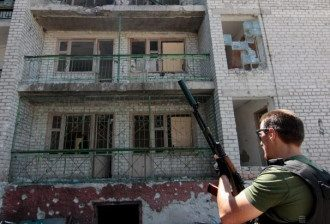 Андрей Орлов (Орлуша) утверждает, что Донбасс сдали ФСБшники в СБУшной шкуре - Новости Донбасса