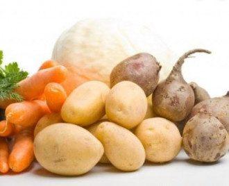 Катофель, морковь и свекла не всем полезны / из открытых источников