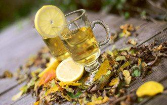 Молекулярная магия - как сделать сильный чай для похудения и не лишиться желудка