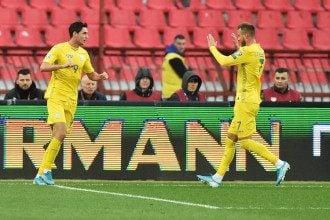 Лига наций - Украина - Швейцария: почему УЕФА присудил поражение Украине