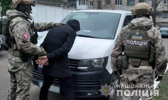 Задержание главаря ИГИЛ