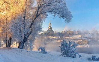Православні свята в грудні 2020 - День святого Миколая і не тільки