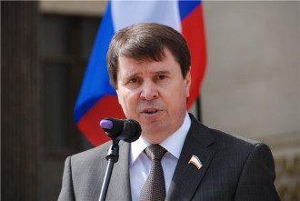 Сергій Цеков