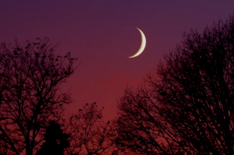 Астролог поделилась, что новая фаза Луны идеально подходит для составления планов – Новолуние декабрь 2020