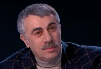 Евгений Комаровский предупредил, что в Украине недостаточно противодифтерийной сыворотки - Дифтерия в Украине 2019