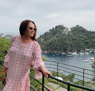 Сергей Лавров сказал, что София Ротару не спонсировала АТО - София Ротару 2019