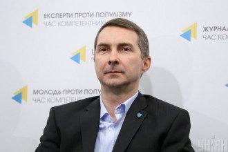 Олег Петренко решил уволиться с поста главы Национальной службы здоровья Украины - Петренко отставка
