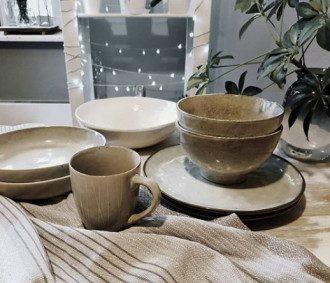Мистик не советует оставлять грязную посуду на ночь / Instagram