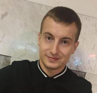 Моряк Владислав Маслов пропал в районе Шри-Ланки