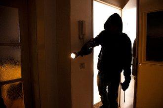 кража, домушники
