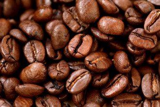 Зерна кофе очень сильно подорожали на биржах