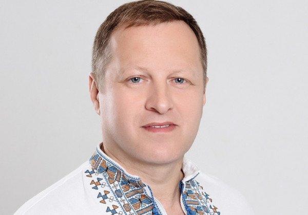 Игорь Сопель