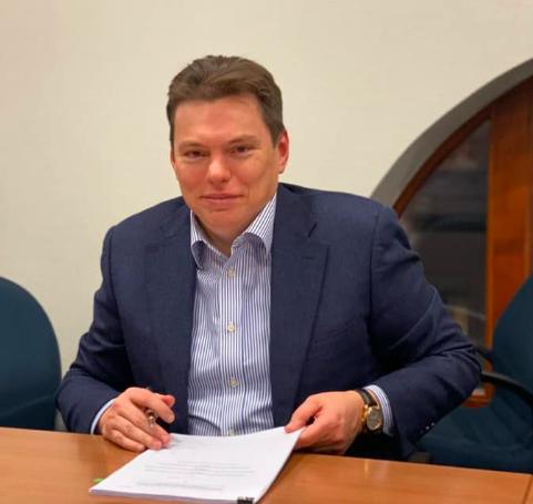 наблюдательного совета Biopharma Константин Ефименко