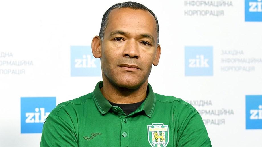 Жозе Мораиш