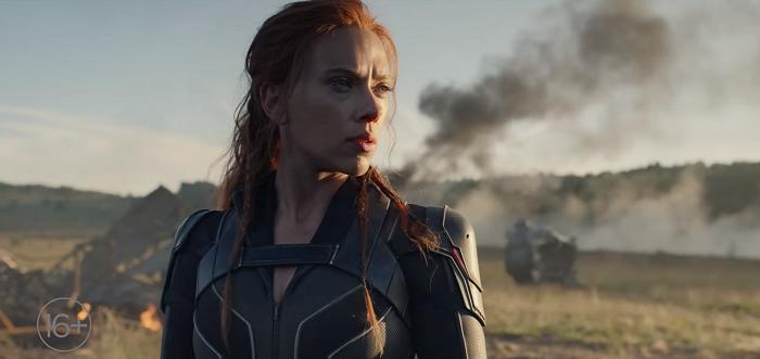 Графік виходу фільмів на 2020 рік
