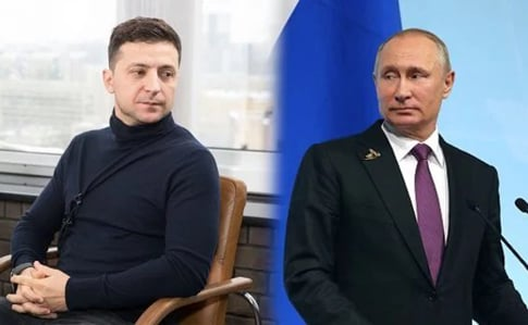 Путин намерен давить на Зеленского во время переговоров
