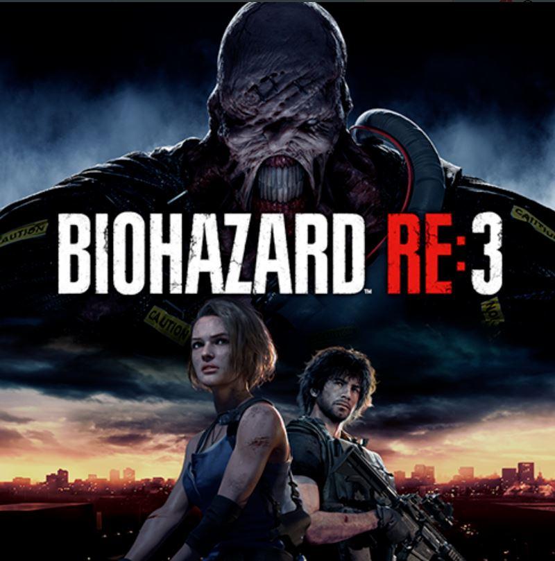 В Сеть слили обложки продолжения легендарной игры Resident Evil