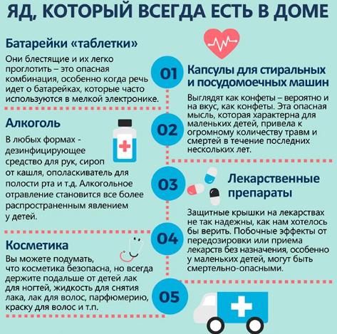 Евгений Комаровский предупредил, что косметика - яд