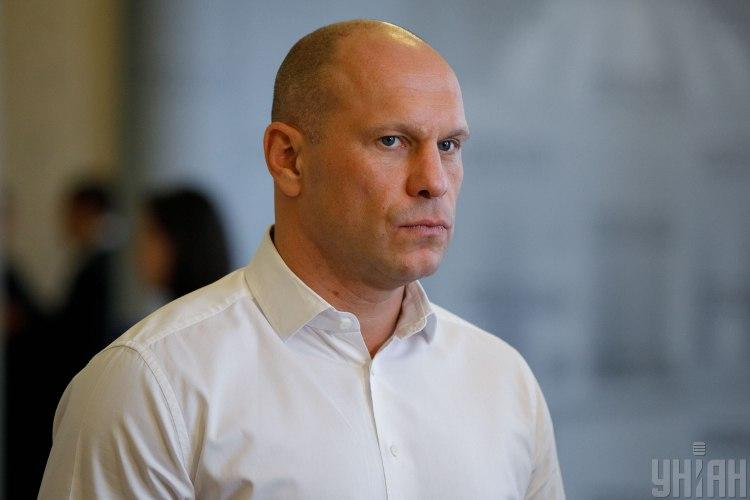 Кива о деле Шеремета: Трое из пяти фигурантов являлись внештатными сотрудниками СБУ времен Порошенко
