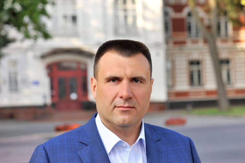 Сергей Мандзий