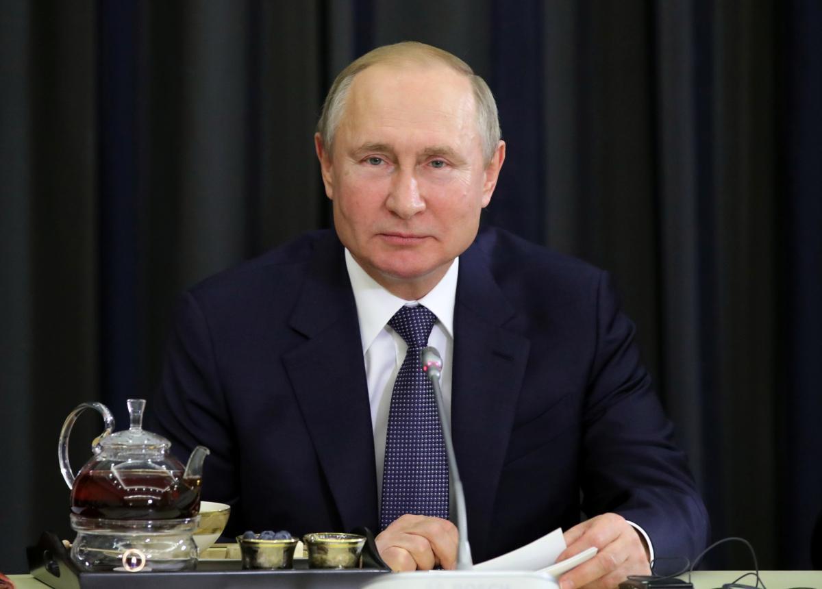 Дипломат полагает, что Владимир Путин занялся решением нескольких стратегических задач - Новости России