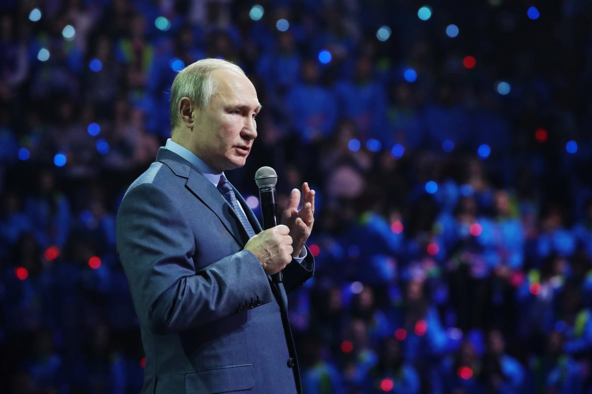 Журналист считает, что в России самоуправление уничтожает режим Владимира Путина - Россия новости