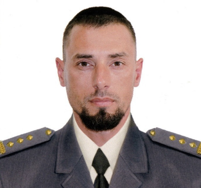 Нардеп написал, что украинской стороне передали тело Дмитрия Каплунова
