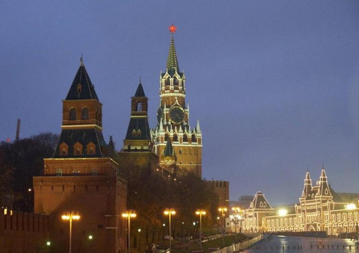 Историк поделился, что Владимир Путин хочет в 2020-м решить проблему Украины - Новости России