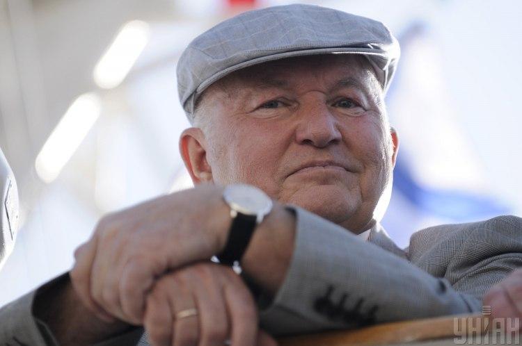 Умер Юрий Лужков: названа причина смерти