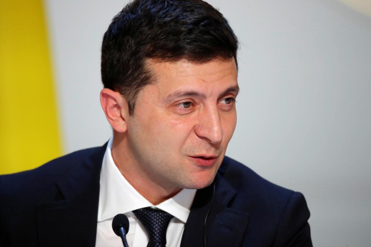 Владимир Зеленский сообщил, что возвращается из Парижа в Украину - Зеленский новости сегодня