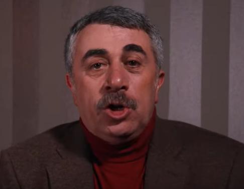 Евгений Комаровский сообщил, что слабость и ломота в теле - симптомы гриппа - Грипп 2019