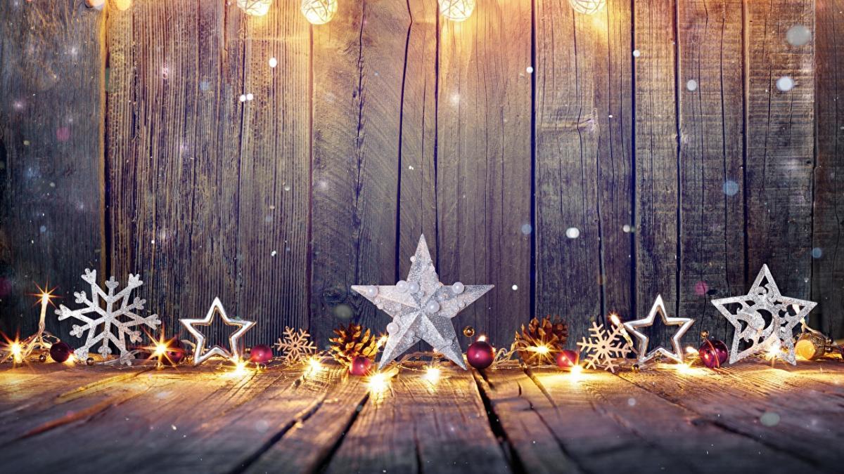 З Різдвом Христовим 2019 – привітання та казкові листівки з Різдвом