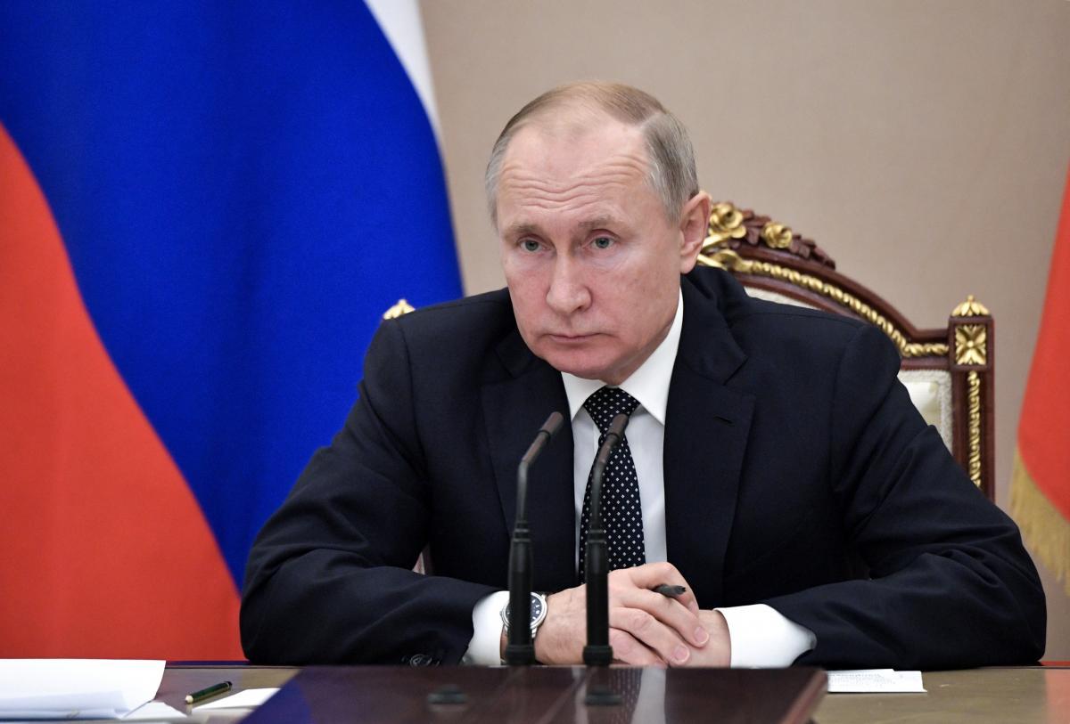 Эксперт полагает, что в РФ после ухода Путина вряд ли появится лояльный к Украине политик – Путин – Украина